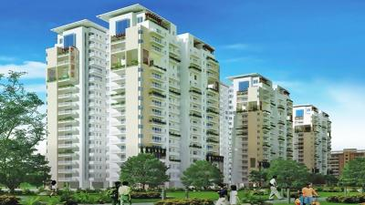 Gallery Cover Image of 1320 Sq.ft 2 BHK Apartment for buy in Indiabulls Centrum Park, Sector 103 for 6000000