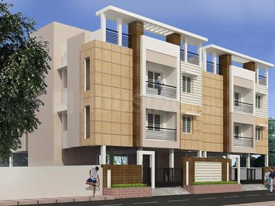 A V Apartment 197