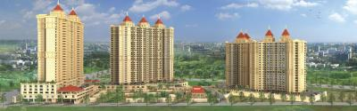 Gallery Cover Image of 851 Sq.ft 2 BHK Apartment for rent in Cosmos Cosmos Jewels, Thane West for 22000