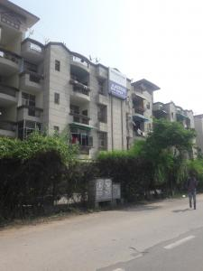 Gallery Cover Image of 1000 Sq.ft 2 BHK Apartment for rent in Apex Patrakar Vihar, Nyay Khand for 15000
