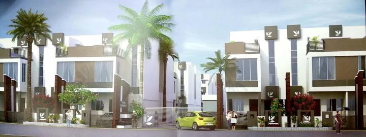 Gallery Cover Pic of Shreedhar Pooja Residency Villa
