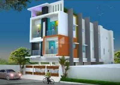 Gallery Cover Pic of Vishnu Lokesh Homes