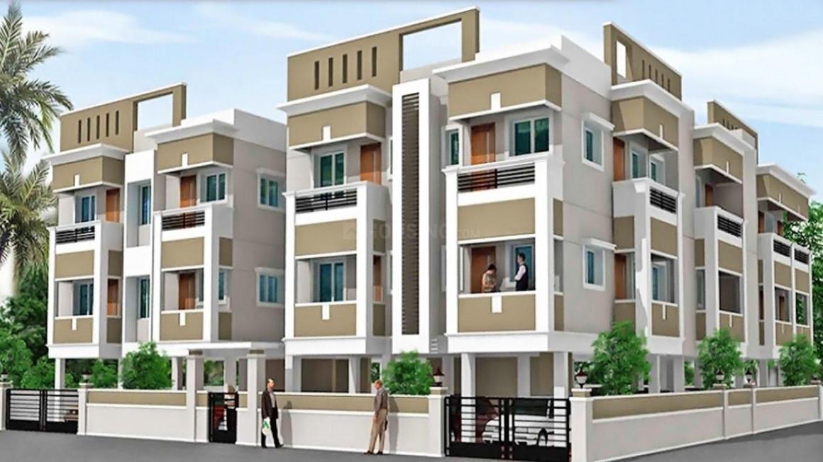 Gallery Cover Pic of Mahadev Floors