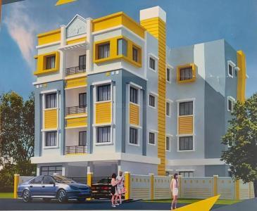Gallery Cover Pic of Sarada Apartment