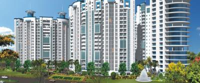 Gallery Cover Image of 1225 Sq.ft 2 BHK Apartment for rent in Agarwal Aditya Mega City, Vaibhav Khand for 15000