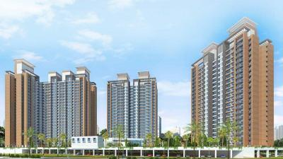 Gallery Cover Image of 1100 Sq.ft 3 BHK Apartment for buy in Siddhi Highland Haven Building 4D Coral A Phase 4, Thane West for 15200000
