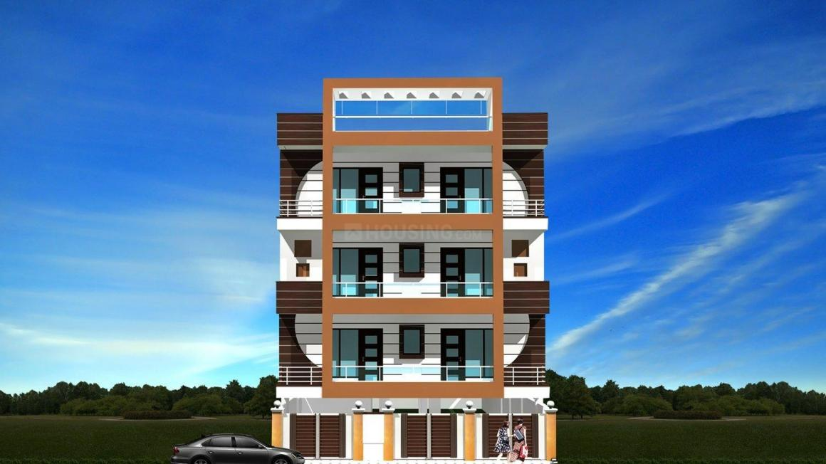Gallery Cover Pic of Ahuja Floors - 3