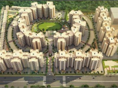 Gallery Cover Pic of Amit Eka Phase II E Building