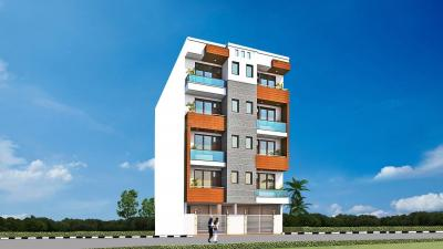 Gallery Cover Pic of Ashish AP Homes 5