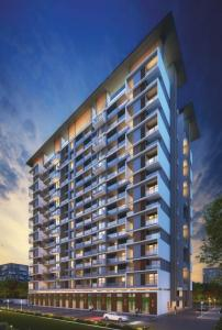 Gallery Cover Image of 1372 Sq.ft 3 BHK Apartment for buy in Majestique Signature Towers, Baner for 11000000