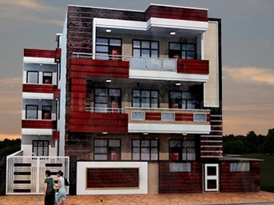 Gallery Cover Pic of Aggarwal Homes - 1