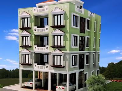 Gallery Cover Pic of Lokenath Construction 20 South Behala Road