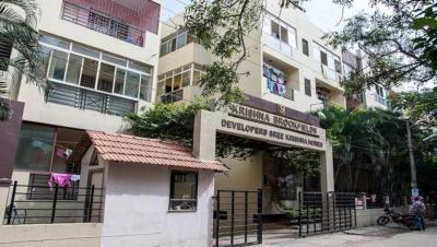 Gallery Cover Image of 1200 Sq.ft 2 BHK Apartment for rent in Krishna Brookefield, Marathahalli for 17000