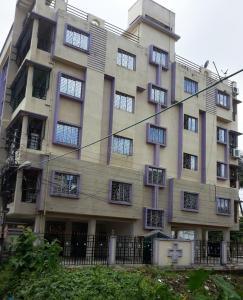 Royd Apartment