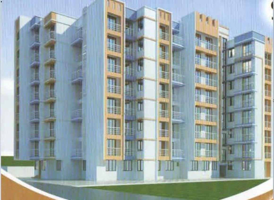 Gallery Cover Pic of Reputed JMR Shankar Complex 2
