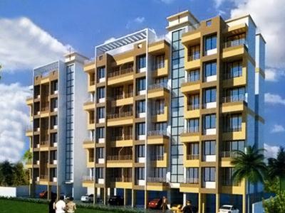 Subh Om Siddhivinayak Residency