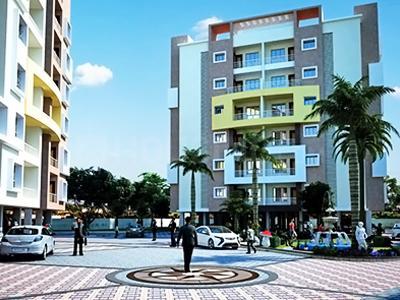 Akshara City