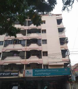 Gallery Cover Pic of Padmavathi Apartments