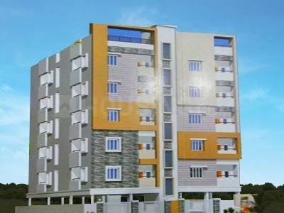 Gallery Cover Pic of Sri Tulasi Sri Sai Tulasi Enclave