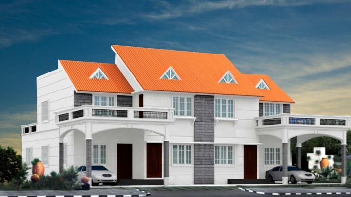 Prasiddhi cloud9 in electronic city bangalore price for Cloud 9 villas bommasandra