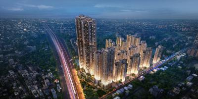 Gallery Cover Image of 1671 Sq.ft 3 BHK Apartment for buy in Bengal Peerless Avidipta Phase II, Mukundapur for 18600000