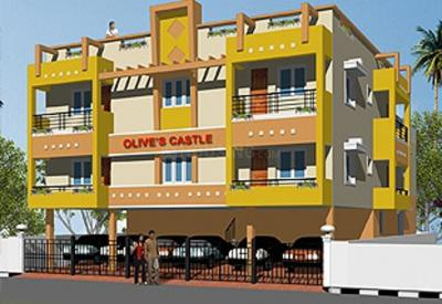 Gallery Cover Pic of Lucky Olives Castle