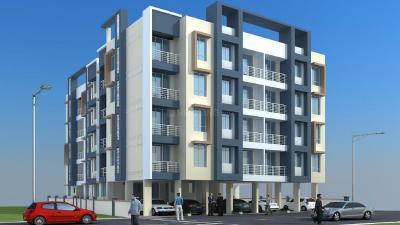 Gallery Cover Pic of Om Sai Sales Ashray Plaza