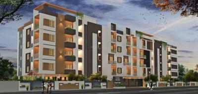 Gallery Cover Image of 927 Sq.ft 2 BHK Apartment for buy in OSNC Nandini Green Field, Sunkalpalya for 4265000