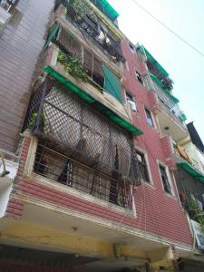 Gallery Cover Image of 1500 Sq.ft 1 BHK Apartment for rent in Shanti Apartment, Vasant Kunj for 11000