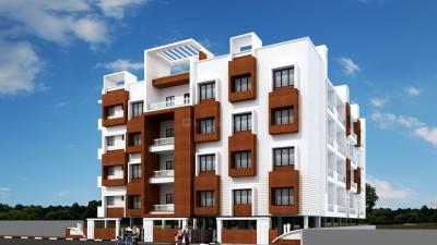 Akshaya Apartment