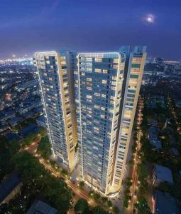 Sheth Beaumonte Tower A