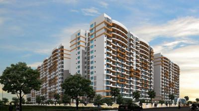 Gallery Cover Image of 1350 Sq.ft 2 BHK Apartment for buy in Shekhar Maple Woods, Lasudia Mori for 4500000