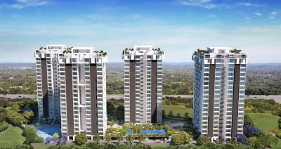 Gallery Cover Image of 1300 Sq.ft 2 BHK Apartment for buy in Marvel Albero, Kondhwa Budruk for 7200000