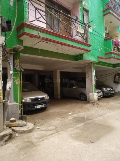 Gallery Cover Pic of Ashutosh Apartment