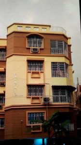 Gallery Cover Image of 650 Sq.ft 2 BHK Apartment for buy in Ganapati Apartment, Baranagar for 1950000