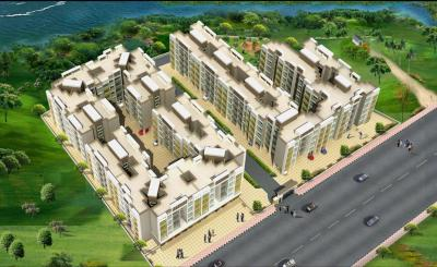YS Sarth Apartment Building No 2 Phase I