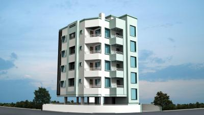 Keshavraj Keshav Laxmi 1 Apartment