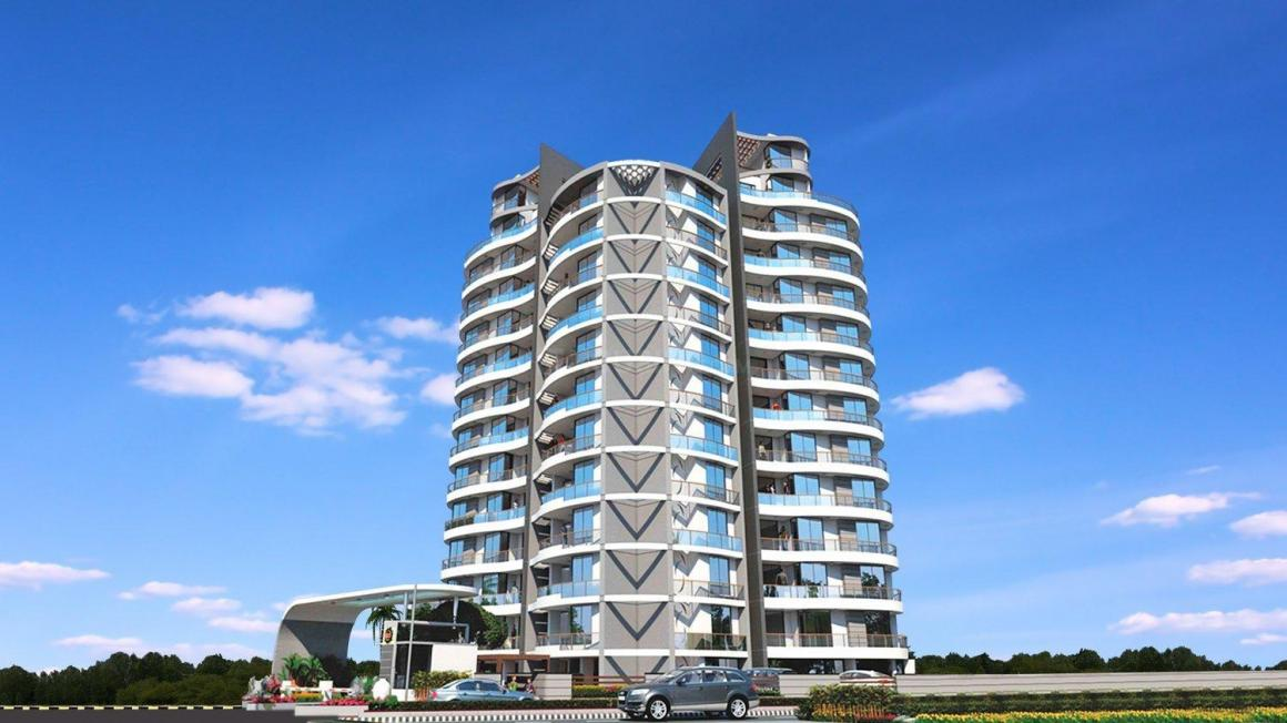 Gallery Cover Pic of Classic Lake View Tower