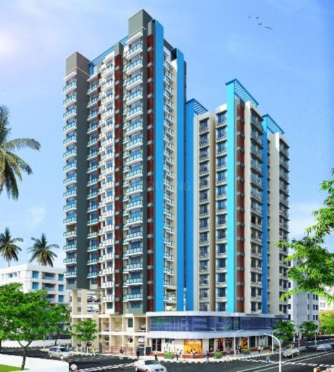 Gallery Cover Pic of Vaibhavlaxmi Stella Residency