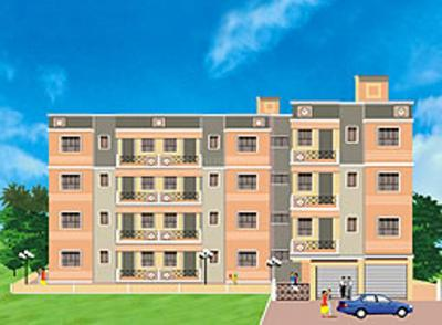 GM Megha Enclave A And B