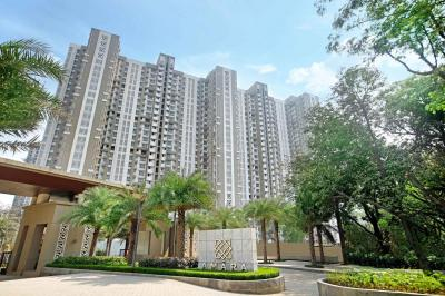 Gallery Cover Pic of Lodha Amara Tower 29 31