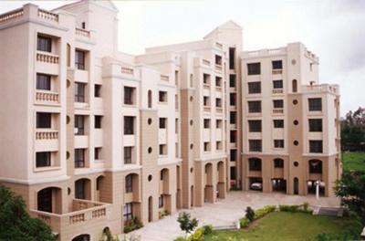 Project Images Image of Greenspaces in Viman Nagar