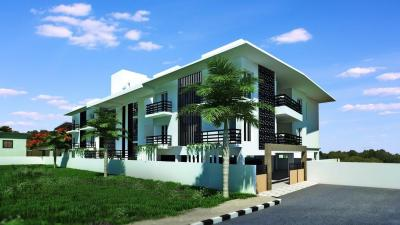 Gallery Cover Image of 3083 Sq.ft 3 BHK Apartment for buy in Adroit Sculptra, Mylapore for 59000000