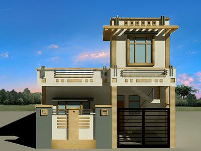 Gallery Cover Pic of Anand Homes - VI