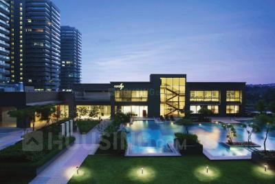 Gallery Cover Image of 1050 Sq.ft 2 BHK Apartment for rent in Promenade At The Address, Ghatkopar West for 45000