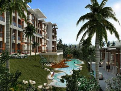 Gallery Cover Pic of UMIYA Sundance Apartments