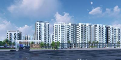 Gallery Cover Pic of Baheti Hrim Sky City Phase V