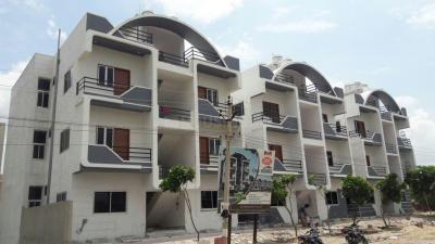 Gallery Cover Pic of Jai City Home Apartments