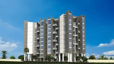 Gallery Cover Image of 655 Sq.ft 1 BHK Apartment for buy in Ravinanda Sky Water, Wagholi for 2750000