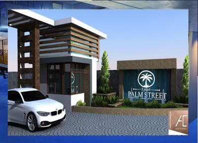 Gallery Cover Pic of Palm Kailash Palm Street
